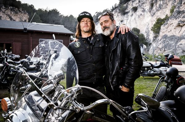 AMC renews 'Ride with Norman Reedus' for a third season