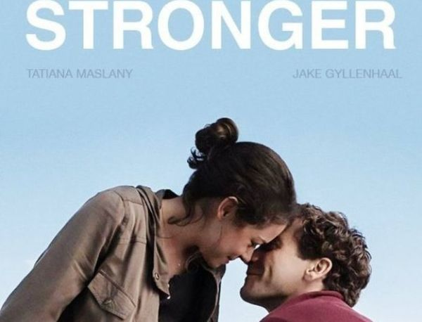"""Stronger"" Review"