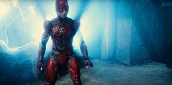 'Flashpoint' Script Finished, Warner Bros. Searching for Directors