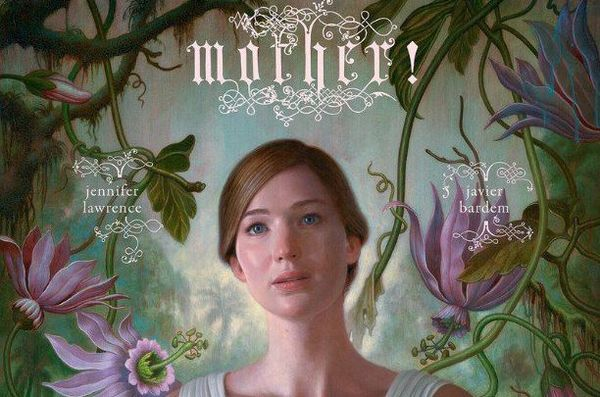 """mother!"" Review"