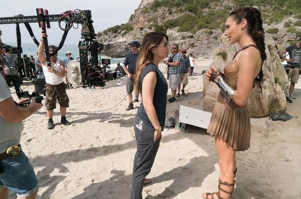 'Wonder Woman 2' Will Be Totally Different According to Director Patty Jenkins