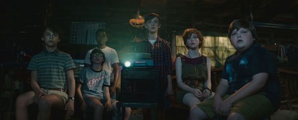 'IT' sets a new bar for R-Rated horror films