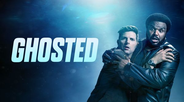 "TV Review: FOX's ""Ghosted"""