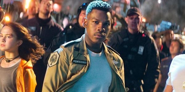 New 'Pacific Rim Uprising' teaser revealed