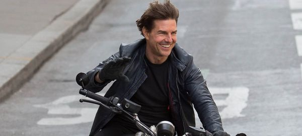 Tom Cruise returns: Mission: Impossible 6 resumes production