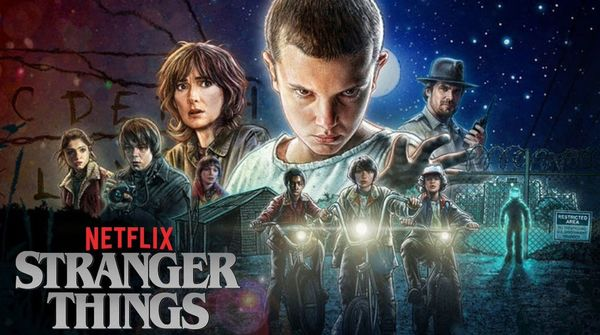 'Stranger Things' Renewed for Season Three