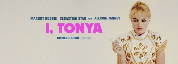 'I, Tonya' Review