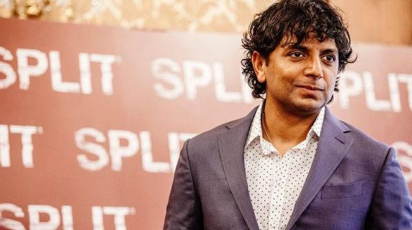Universal and Disney will team up with M. Night Shyamalan on 'Glass'