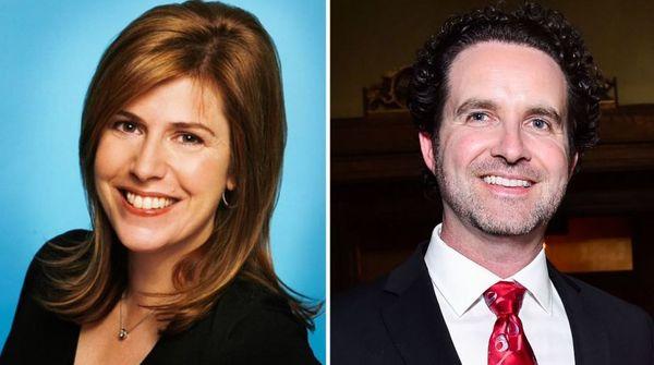 Fox Animation Names Andrea Miloro and Robert Baird as Co-Presidents