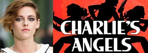 'Charlie's Angels' Reboot Eyeing Kristen Stewart; Release date set June 7, 2019