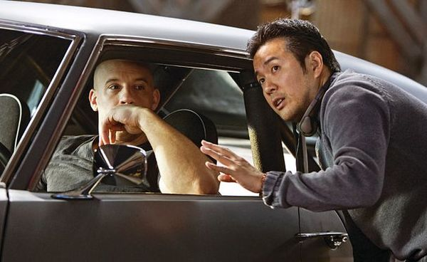 Justin Lin returns to the Fast & Furious Family - Will Direct Fast & Furious 9 and 10