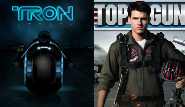 NEWS BITS: 'Top Gun 2' will provide a front-seat into the world of aviation; 'Tron: Ascension' still has a pulse