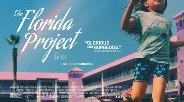 """The Florida Project"" Review"
