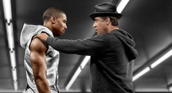 Sylvester Stallone set to direct 'Creed 2'
