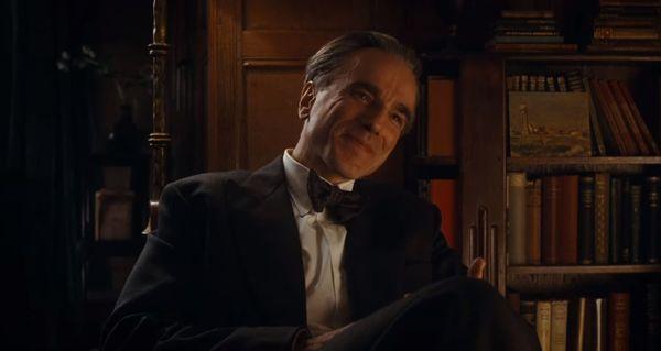 Trailer for Daniel Day Lewis' final film 'Phantom Thread'