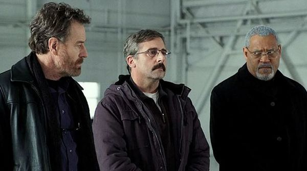 'Last Flag Flying' Review