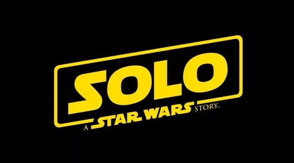 It's official Lucasfilm's Han Solo film is titled: 'Solo: A Star Wars Story'