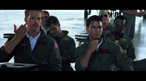 'Top Gun: Maverick' will feature the return of Goose's Son