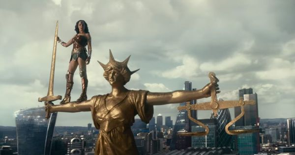 New 'Justice League' trailer features familiar faces and a new foe