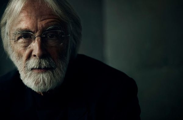 Exploring Michael Haneke: Happy End