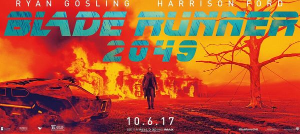 Blade Runner 2049 - Movie Review