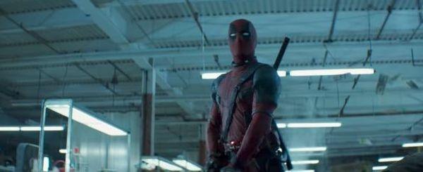 'Deadpool 2' Teaser is a portrait of goodness