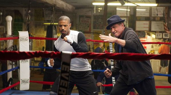 'Creed 2' will hit theaters November 21, 2018