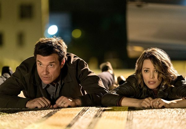Trailer: Jason Bateman and Rachel McAdams Unravel a Murder Mystery in 'Game Night'