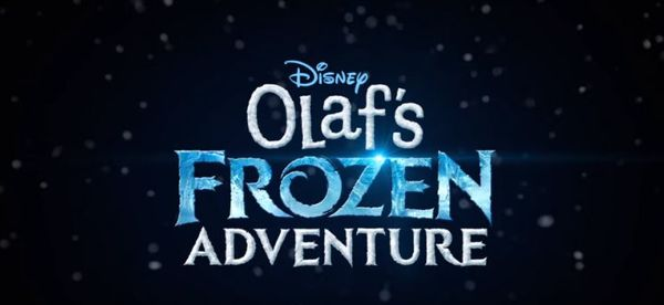 'Olaf's Frozen Adventure' Will Air on ABC