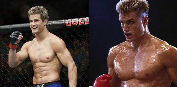'Creed 2' reportedly looking to cast Ivan Drago's son