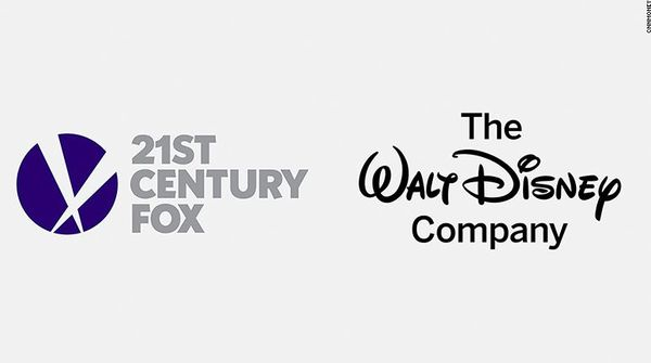 Disney was in talks to buy 21st Century Fox