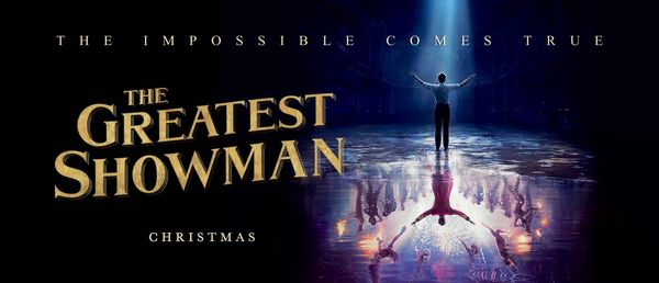 The Second Trailer for 'The Greatest Showman' Promises a Musical Spectacle