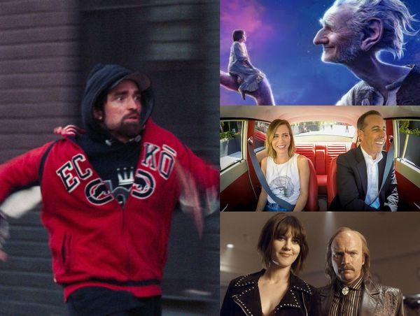 Coming to Netflix - January Edition (UK)