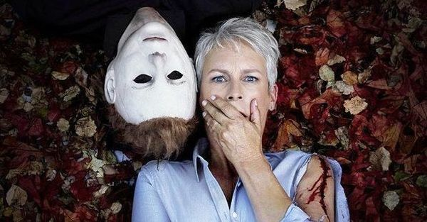 'Halloween' Sequel Wraps Production