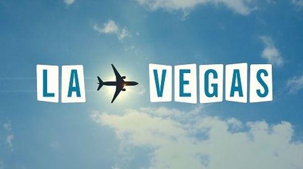 'L.A. to Vegas' Review