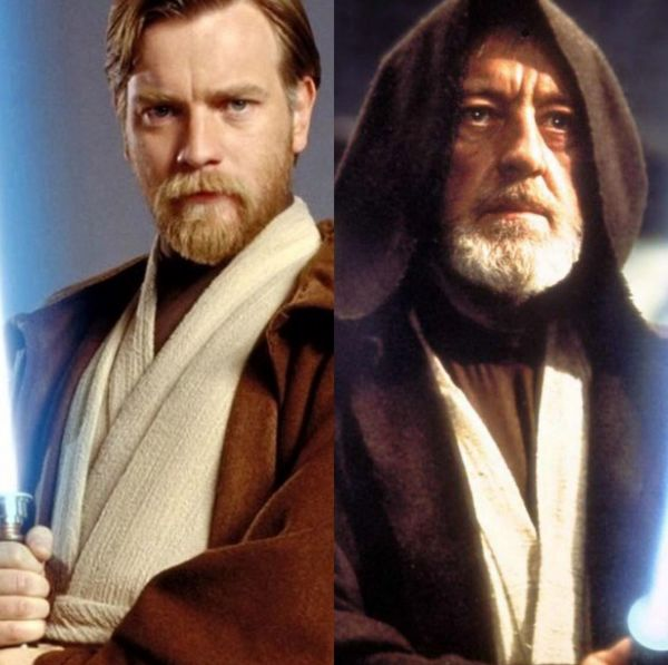 Report: Star Wars Obi-Wan spin-off reportedly set to shoot April 2019