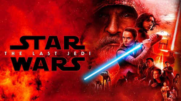 'Star Wars: The Last Jedi' - Review