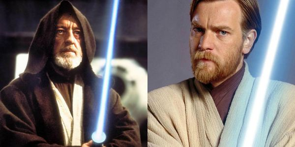 Star Wars 'Obi-Wan Kenobi' Film May Start Production in 2019