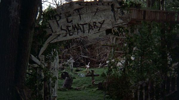 Paramount sets 'Pet Sematary' release date for April 19, 2019