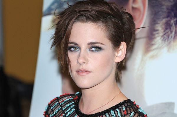 Kristen Stewart Talks Sony's 'Charlie's Angels' Reboot