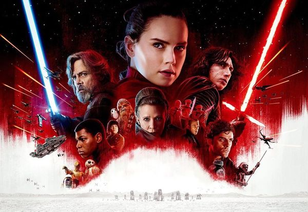 Industry critics say the force is strong in 'Star Wars: The Last Jedi'