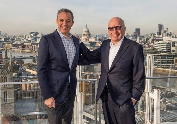 Disney-Fox Deal Escalates, Looking at Mid-2019 Completion