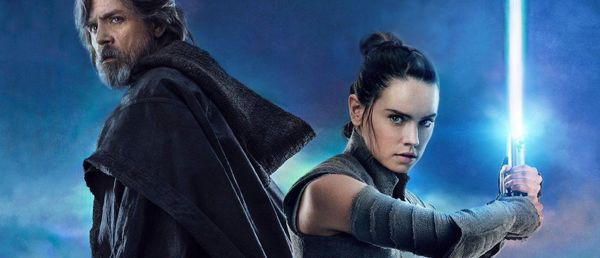 'Star Wars: The Last Jedi' Wins New Year's Weekend