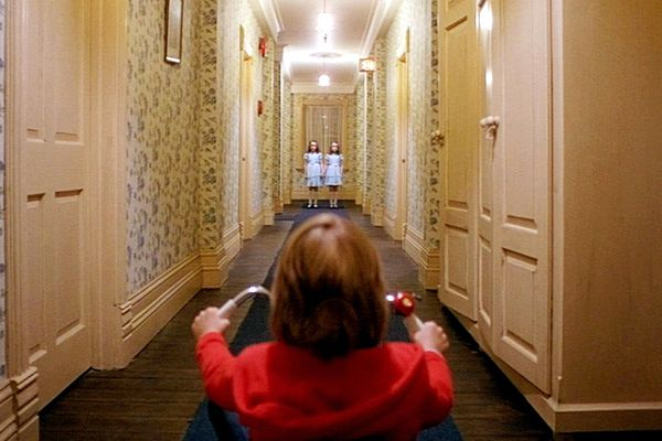 Ewan McGregor cast as Danny Torrance in The Shining sequel 'Doctor Sleep'