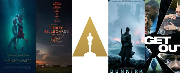 And the Oscar goes to...Our 2018 Academy Award Predictions