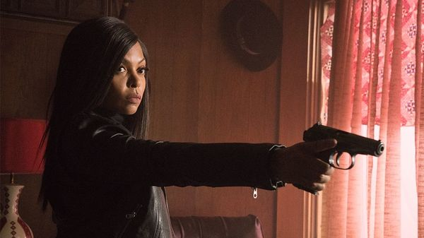 'Proud Mary' review