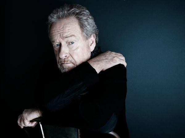 Ridley Scott in talks to direct Disney's 'Merlin Saga'