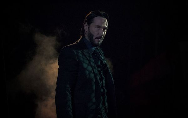 Chad Stahelski Officially Confirmed To Direct 'John Wick 3'