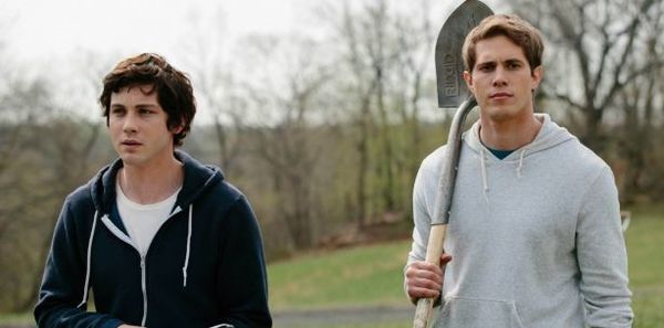 A24's 'The Vanishing of Sidney Hall' Trailer