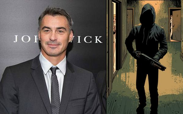 Chad Stahelski set to direct Ed Brubaker's 'Kill or Be Killed'